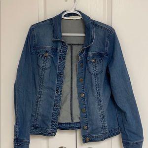 Urban Jeans Denim Jacket